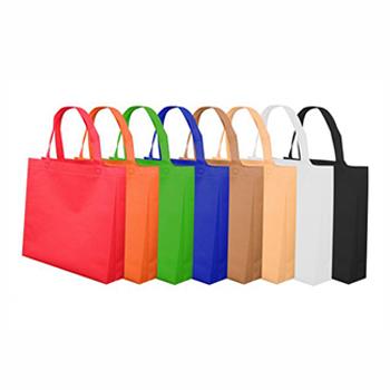 Shivam Enterprises Non Woven Colorful Shopping Bags