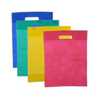 Shivam Enterprises Non Woven D Cut Bags