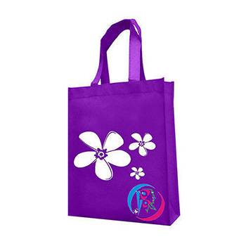 Shivam Enterprises Non Woven Printed Carry Bags