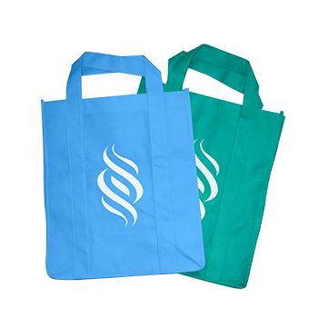 Shivam Enterprises Non Woven Printed & Customized Carry Bags
