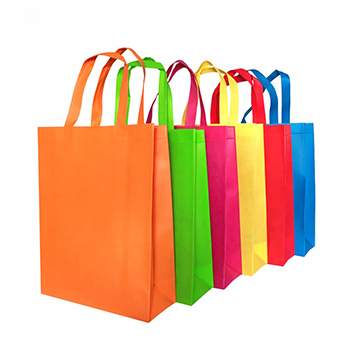 Shivam Enterprises Non Woven Shopping Bags