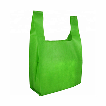 Shivam Enterprises Non Woven W Cut Bags